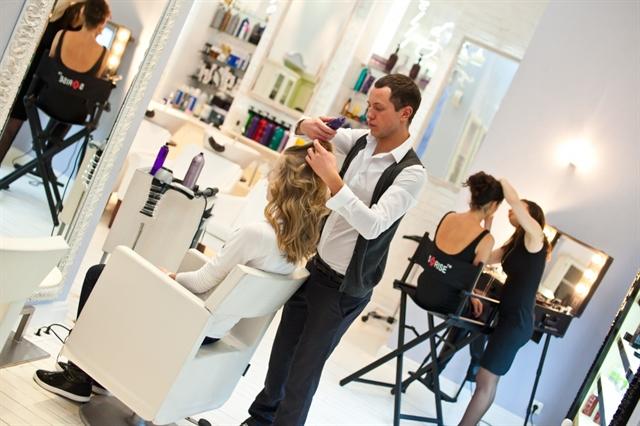 Бизнес ИП в партнёрстве с компанией прямых продаж – Салон красоты