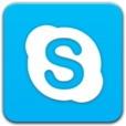 Skype: добавить контакт